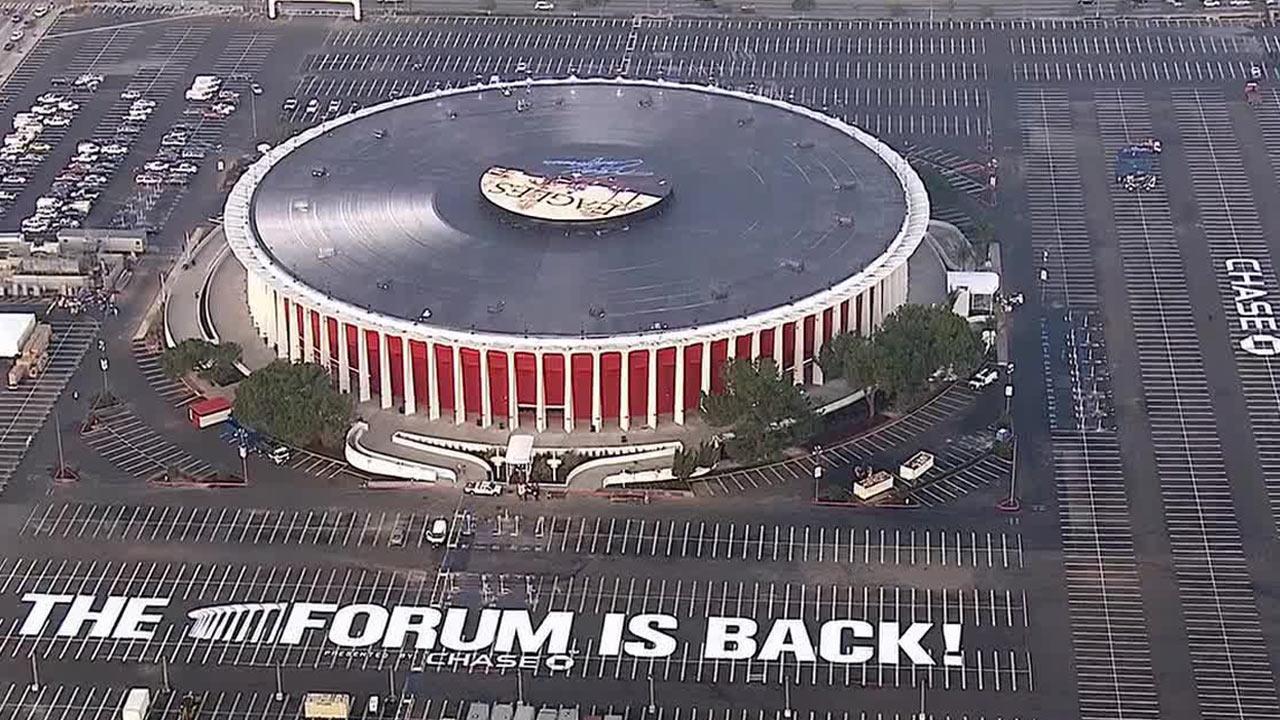 ãthe forum inglewoodãã®ç»åæ¤ç´¢çµæ