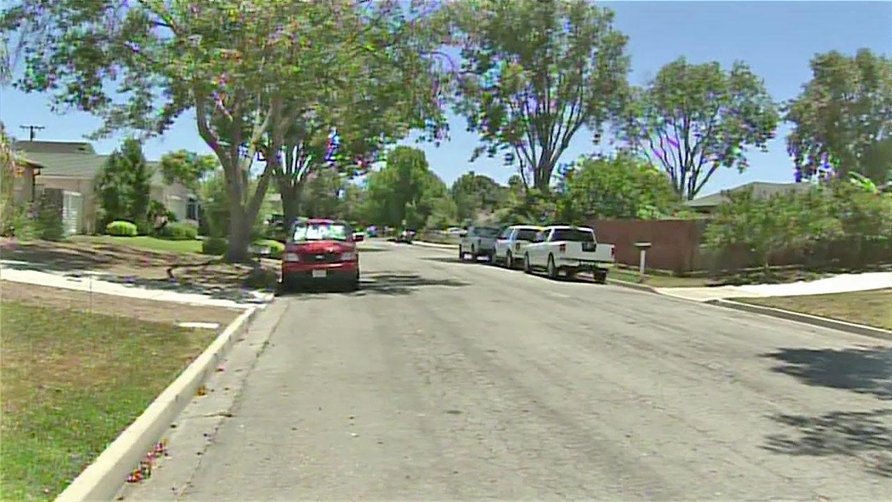 The 2000 block of Republic Avenue in Costa Mesa is seen in this file photo.