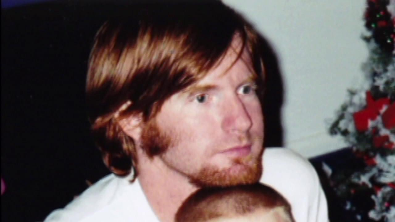 Kelly Thomas, who died after a violent confrontation with Fullerton police officers, is seen in this undated file photo.
