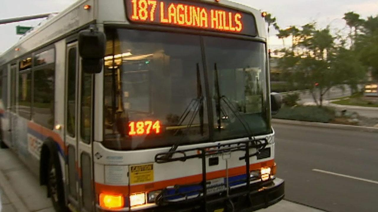 The Orange County Transportation Authority Board of Directors approved a plan to hike bus fares during a meeting held on Monday, Nov. 26, 2012.
