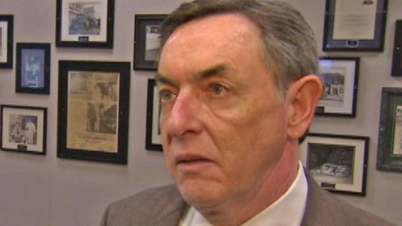 The Santa Ana City Council voted to fire City Manager Paul Walters on January 22, 2013.