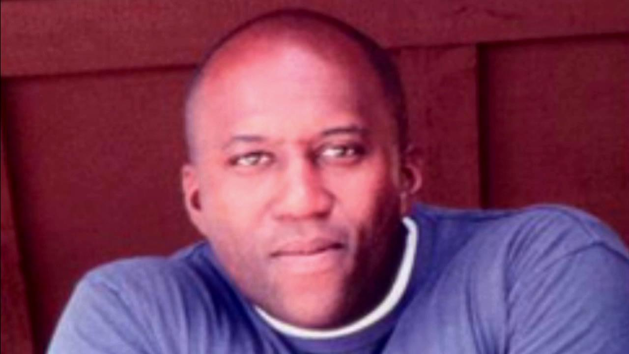 Sgt. Manuel Levi Loggins Jr., a Marine who was fatally shot by an Orange County deputy in February 2012, is seen in this undated file photo.