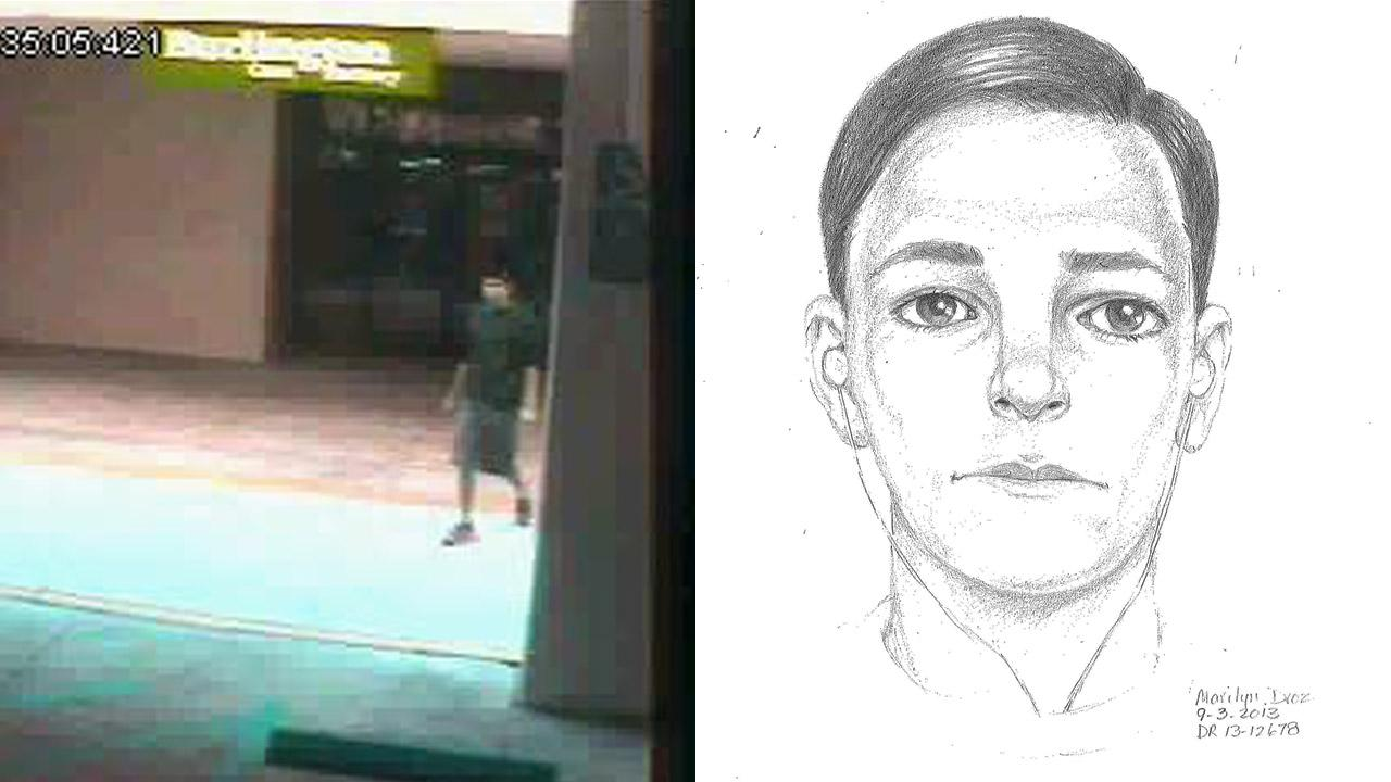 A sexual assault suspect attacked women in three incidents in Huntington Beach in August and September.