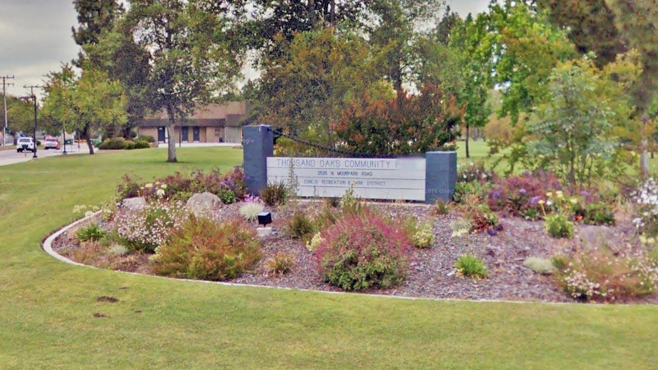 Thousand Oaks Community Center, 2525 N Moorpark Road