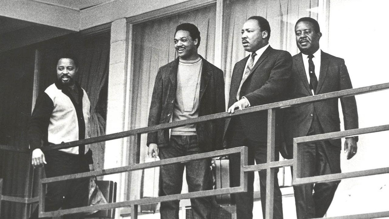 Martin Luther King Jr Shooting Site Balcony To Be Open To Public