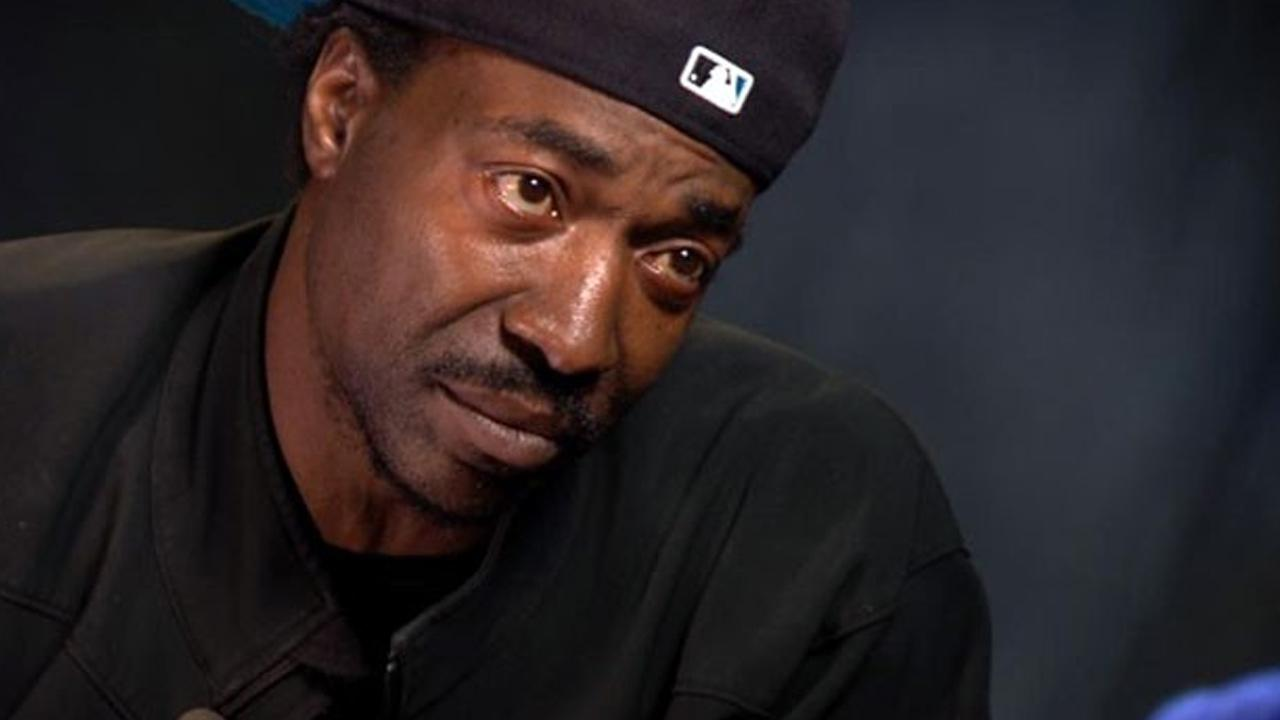Charles Ramsey, a man who helped rescue three women held captive for a decade in an Ohio house, is seen in this undated file photo.
