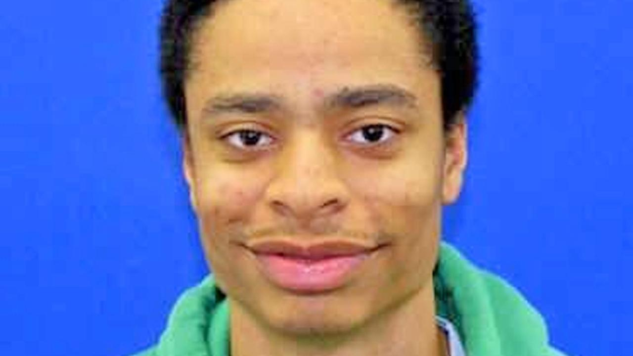 Columbia Mall shooting suspect Darion Marcus Aguilar, 19, is seen in this photo from the Howard County Police Department.