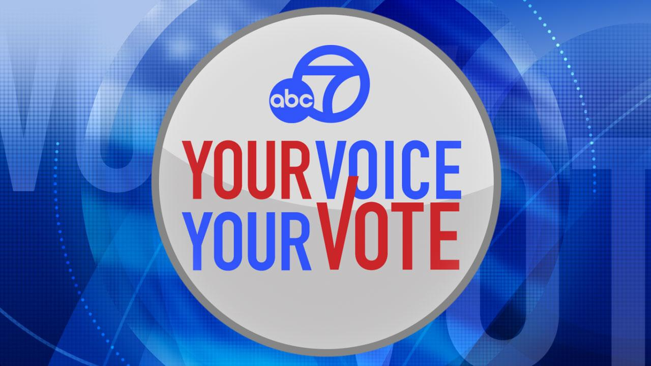 2012 election results from ABC7 Eyewitness News