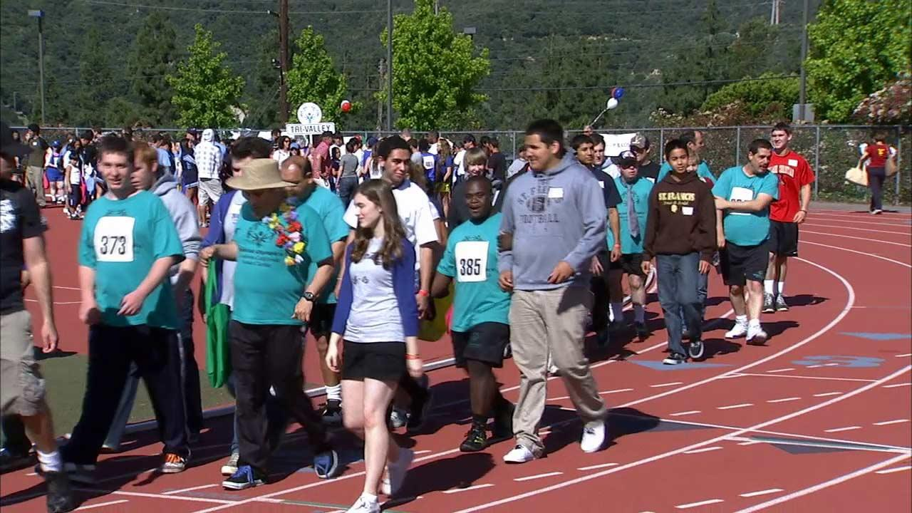 The 2015 Special Olympics World Summer Games will be held in Los Angeles and generate an estimated $415 million.
