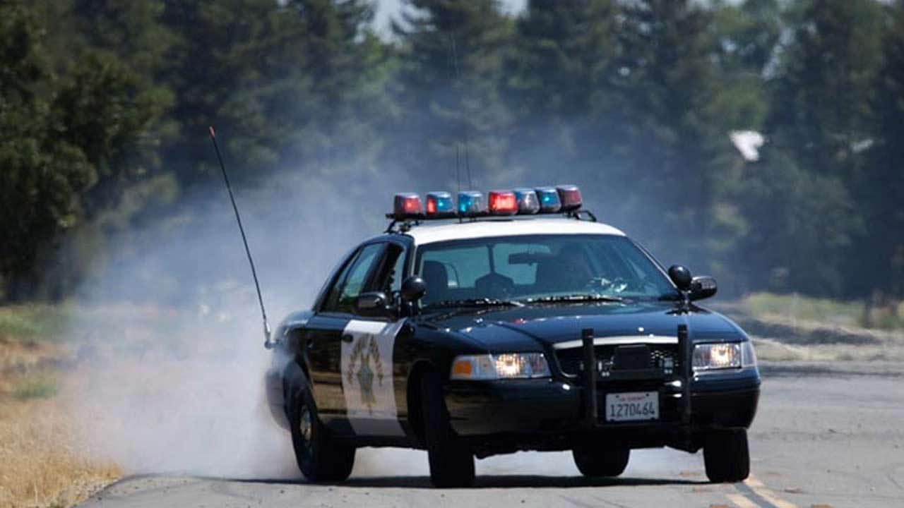 The California Highway Patrol will accept employment applications at CHPCareers.com from January 3-5, 2013.
