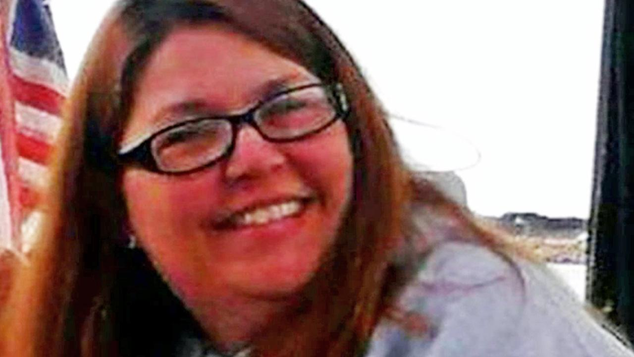 Leslie Chance, 46, is shown in an undated file photo.