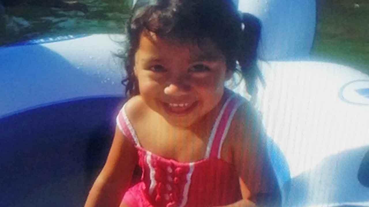 A statewide Amber Alert was issued for 3-year-old Tanya Ruiz who was allegedly abducted from Huron in Fresno County Sunday, April 27, 2014.