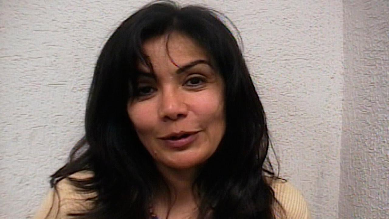Mexican cartel queen Sandra Avila Beltran