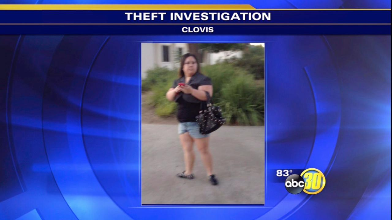 Cell phones stolen from Clovis classroom