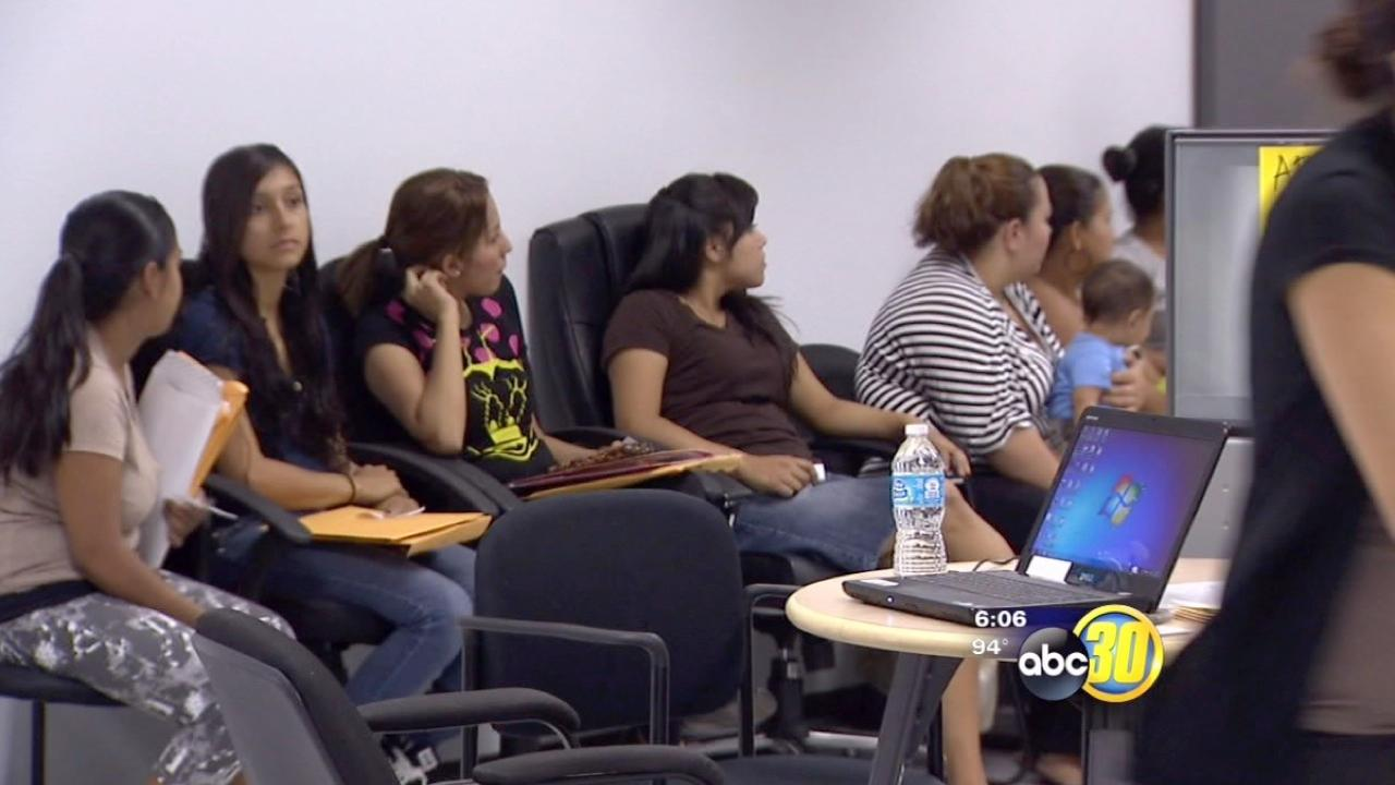 Legal help for immigrants seeking citizenship