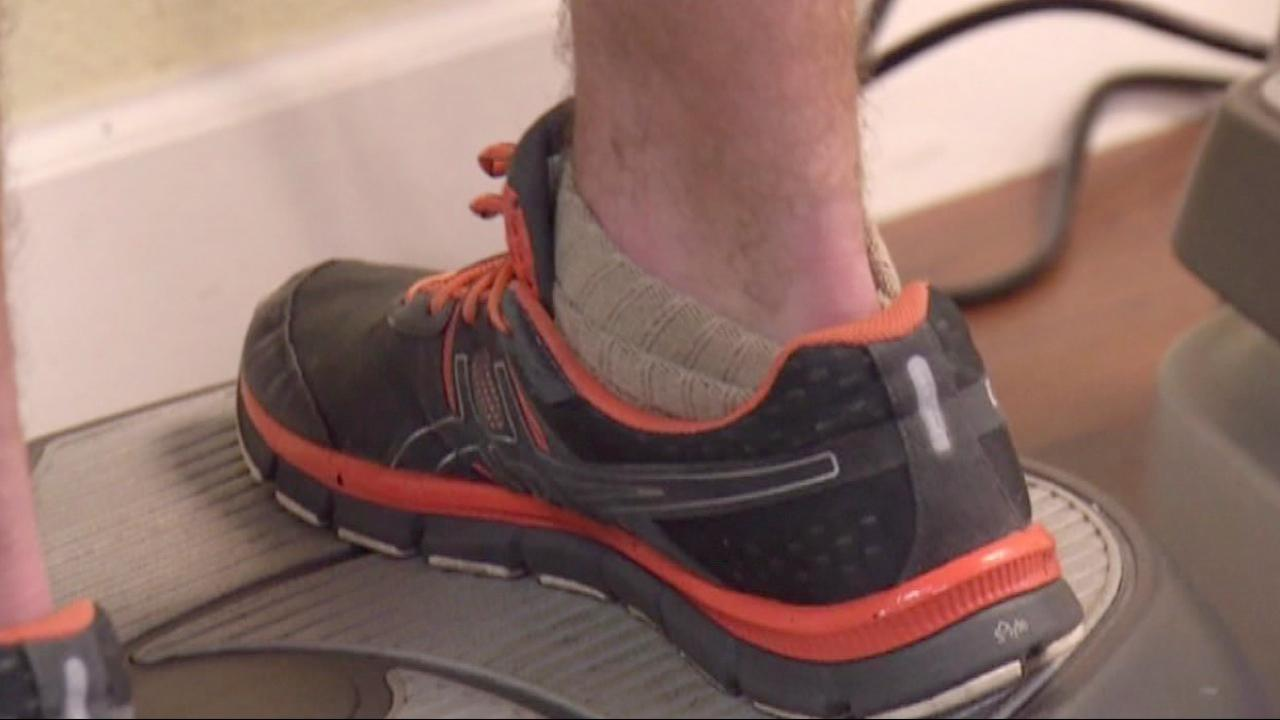 New treatment helps neuropathy patients