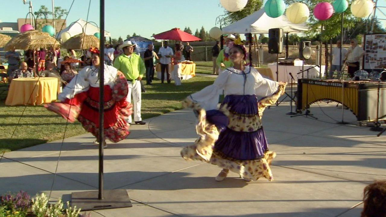 23rd annual Fiesta De Los Ninos celebration
