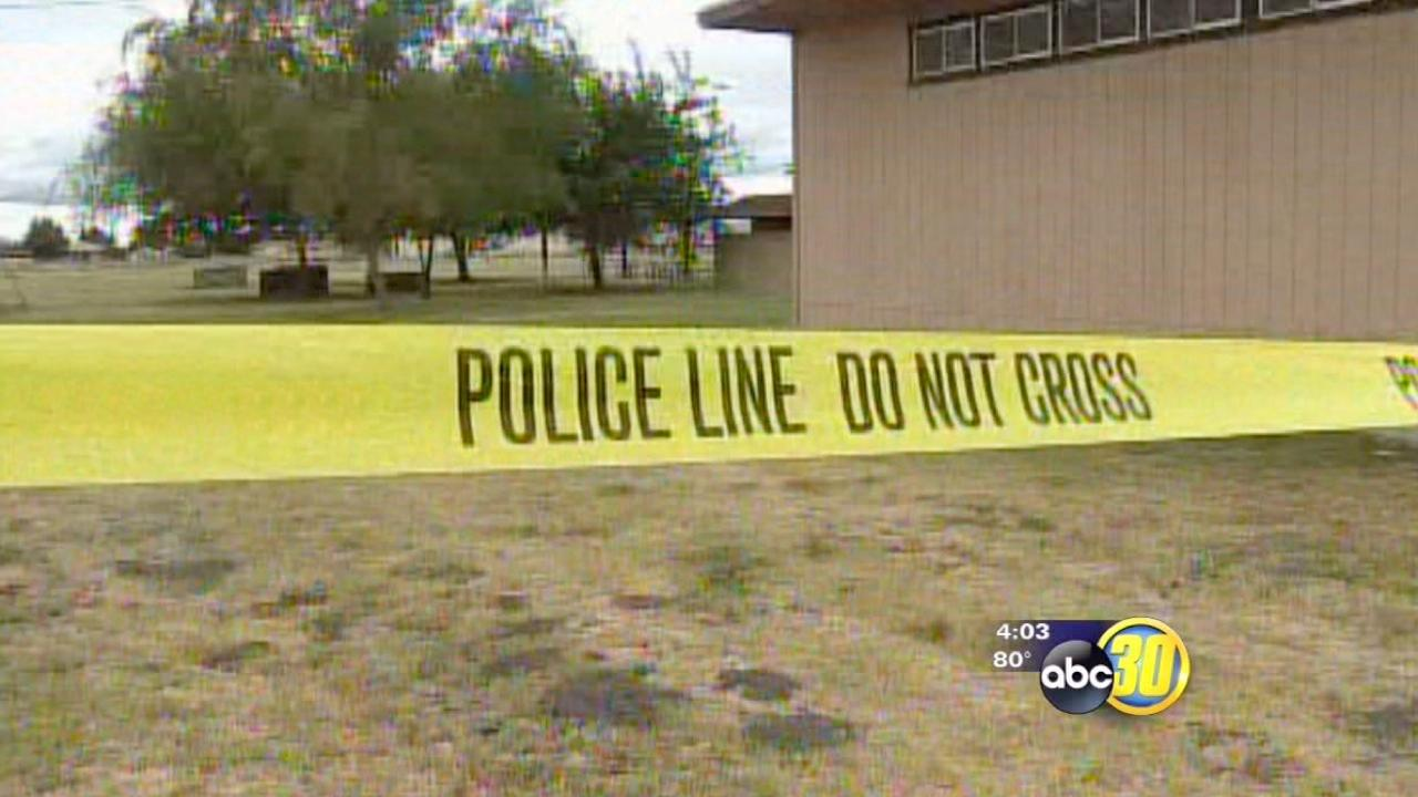 Sheriff investigates 3 recent murders in Merced County