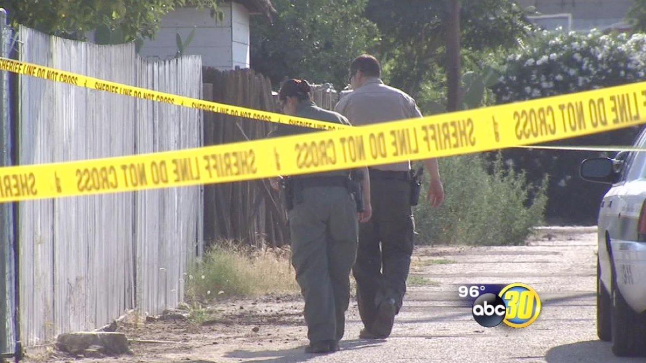 Fresno County sheriffs investigate Biola homicide