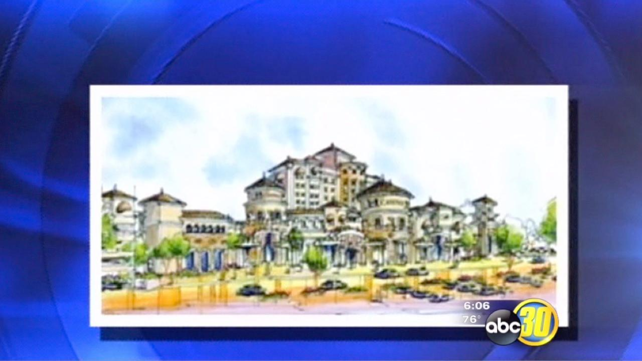 California voters may decide fate of new Madera casino