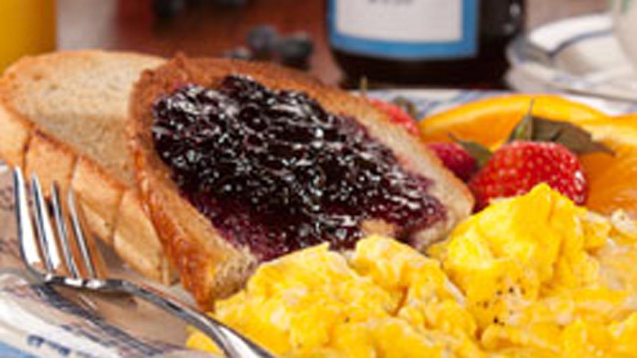 Blueberry Patch Jam