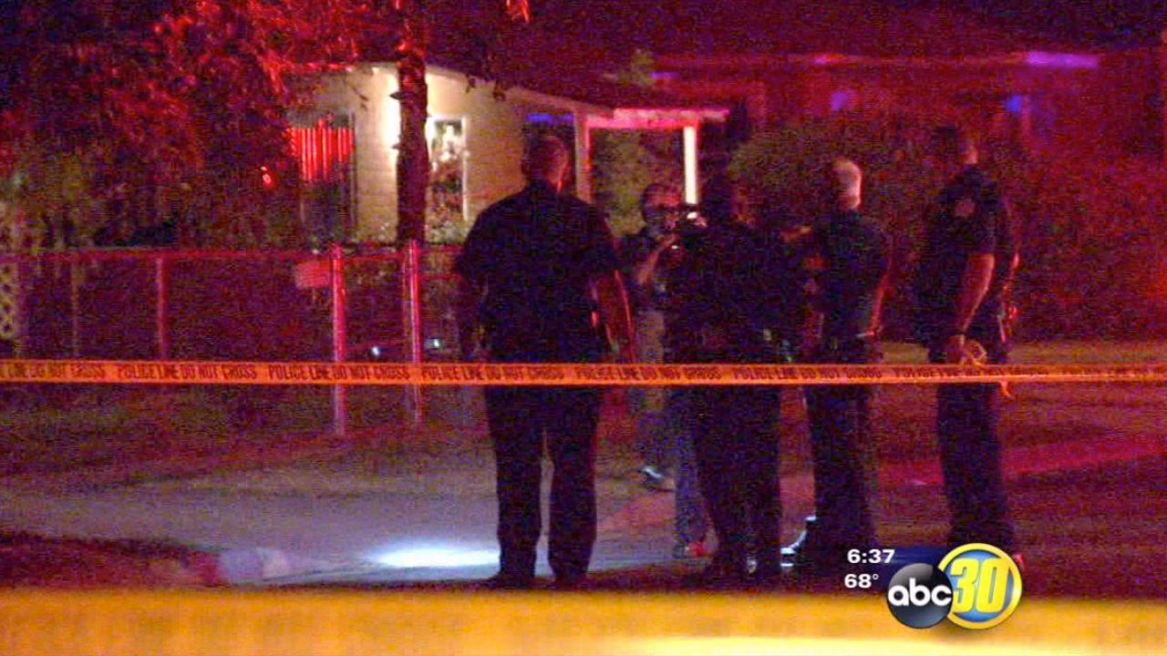 Two injured in Downtown Fresno shooting