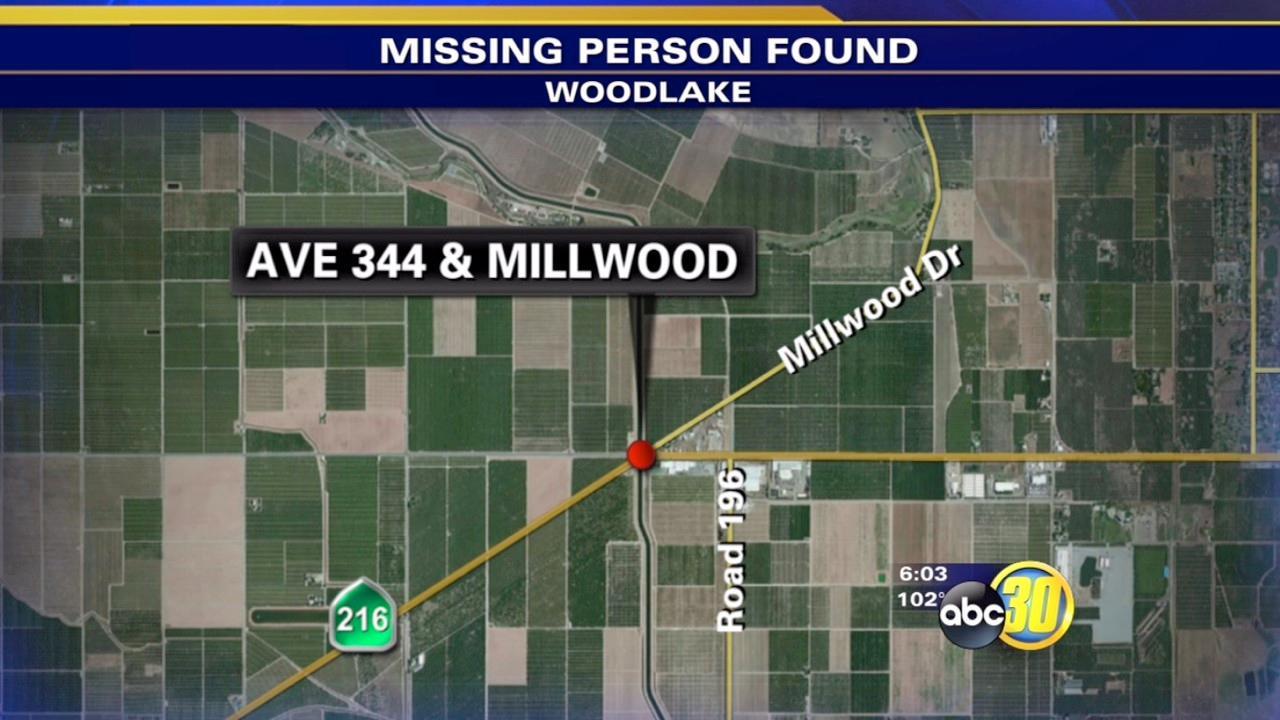 Body found in canal near Woodlake ID'd