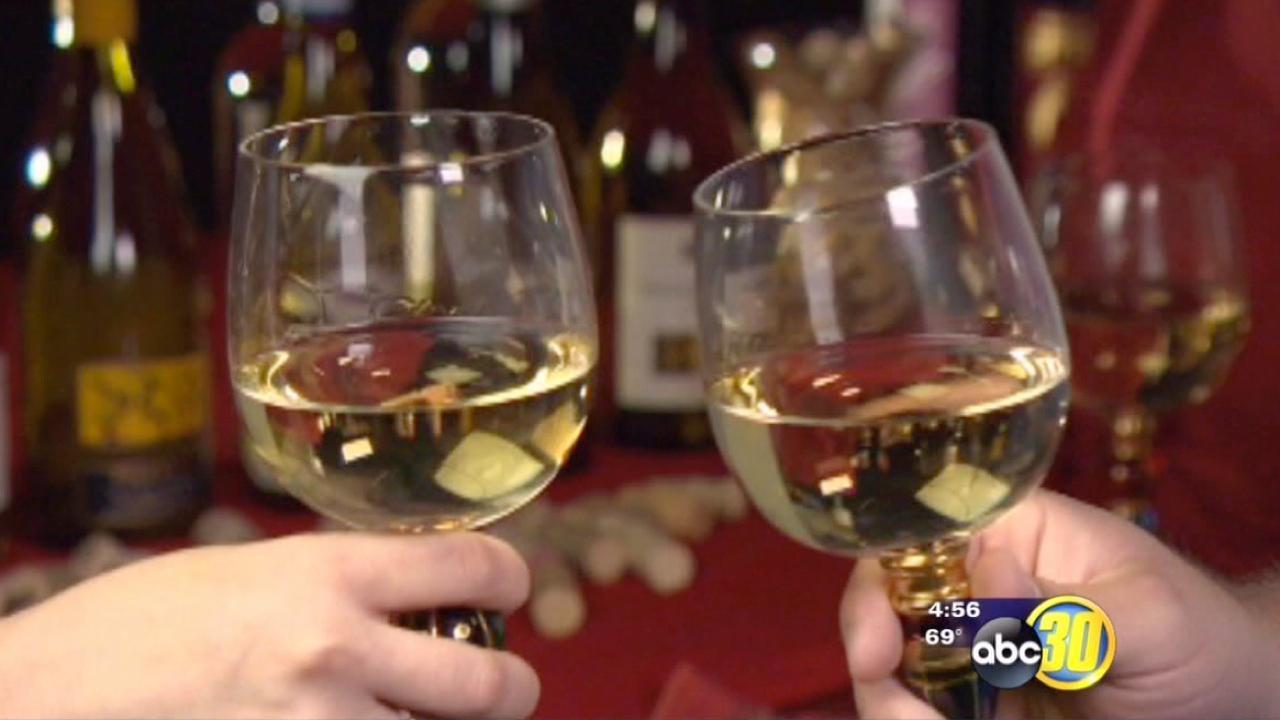 Wine industry looks to target Hispanics