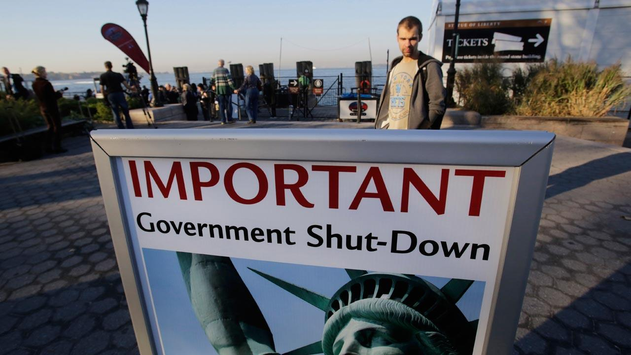 Government shutdown: What's changing, what's not