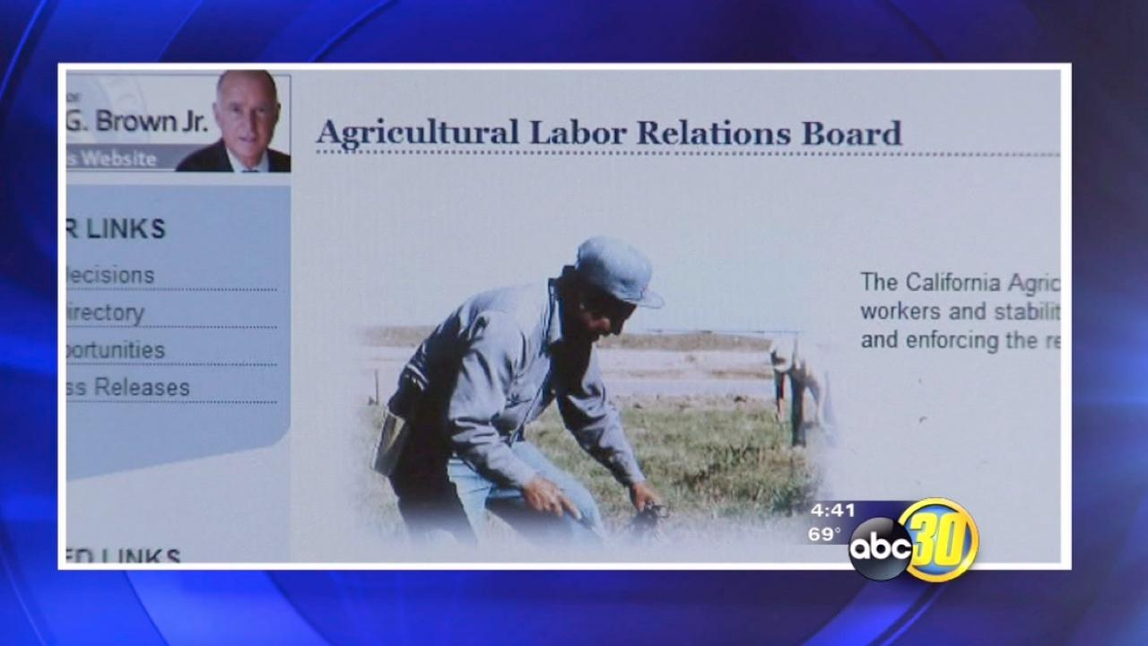How Gerawan farming vote will impact workers