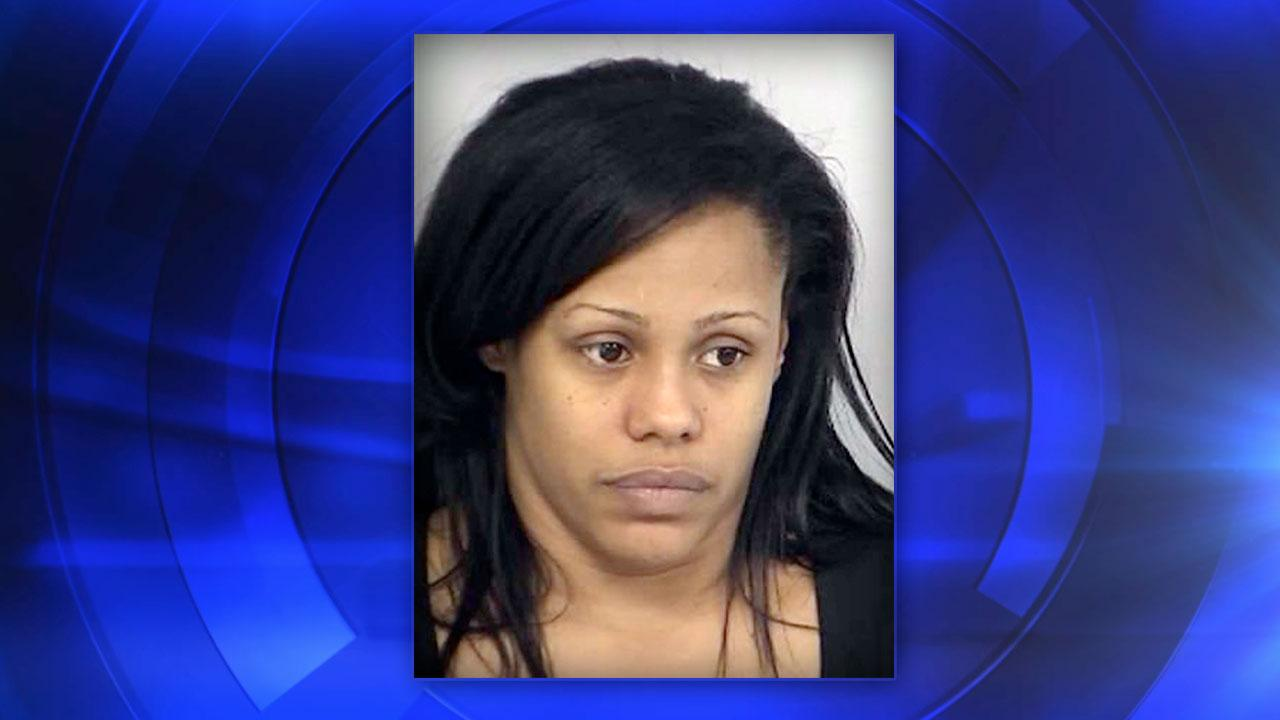Laketha Moore - felony child abuse and neglect suspect