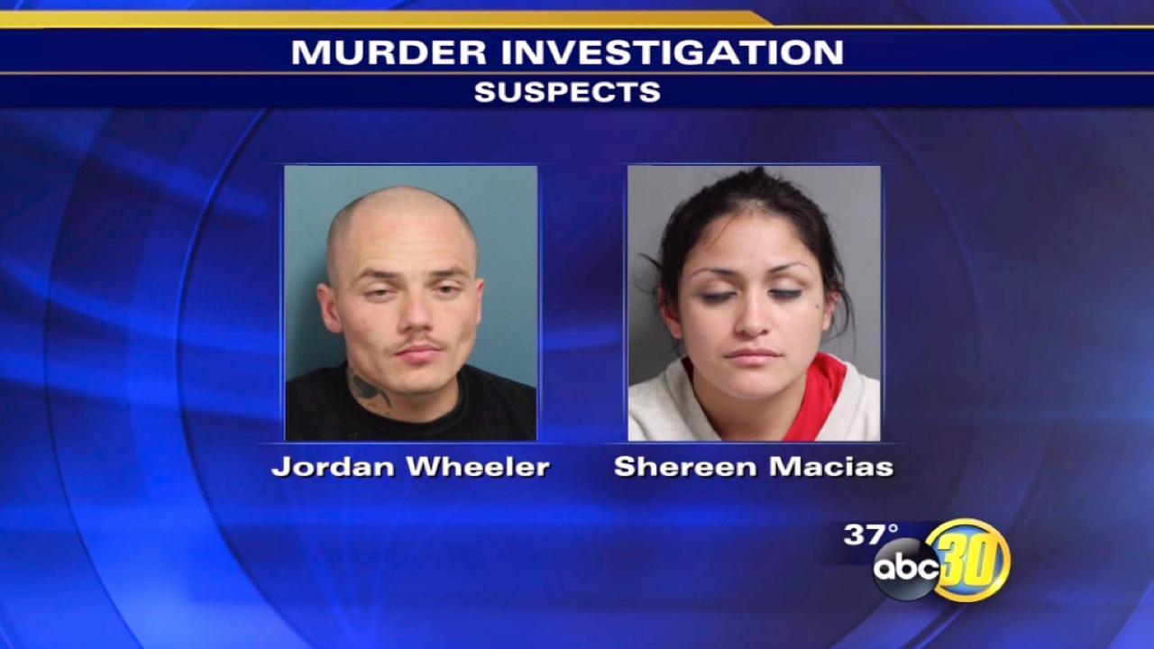 2 arrested in Tulare County for allegedly shooting man several times