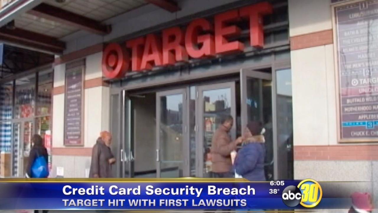 Target: Justice Dept. investigates data breach
