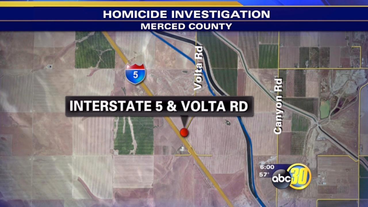 21-year-old Los Banos man found dead near I-5