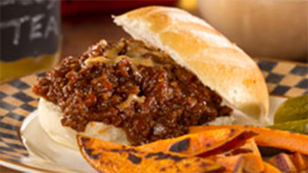 Barbecue Joes