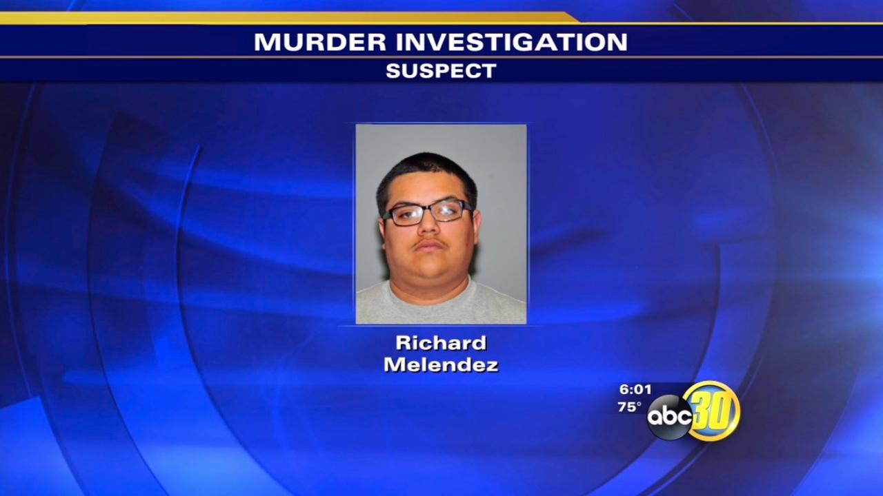 Suspected gang member arrested in deadly Fresno shooting