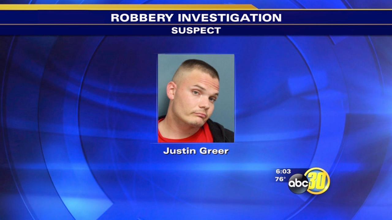 1 arrested, 1 sought after Visalia Save Mart robbery