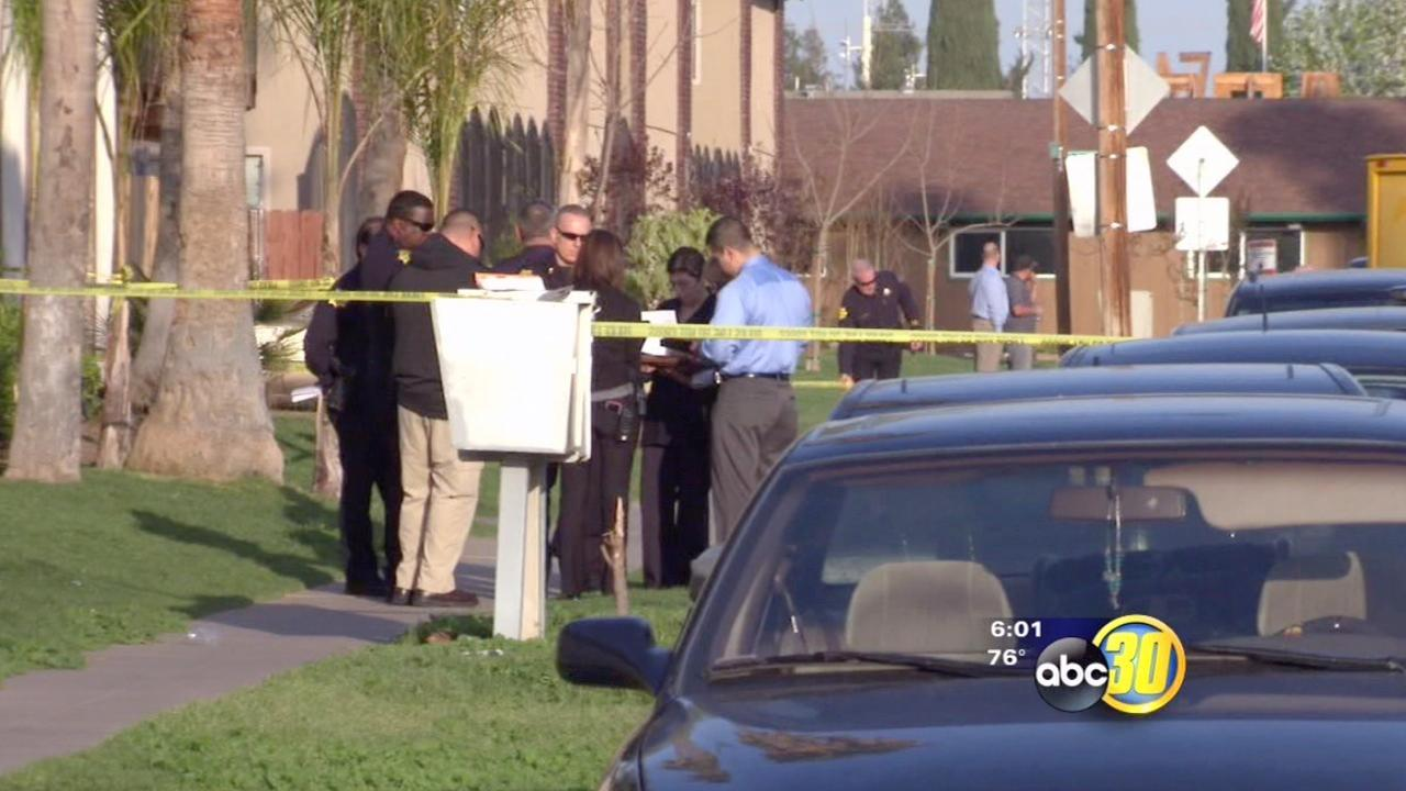 Woman fatally shot by Fresno police identified