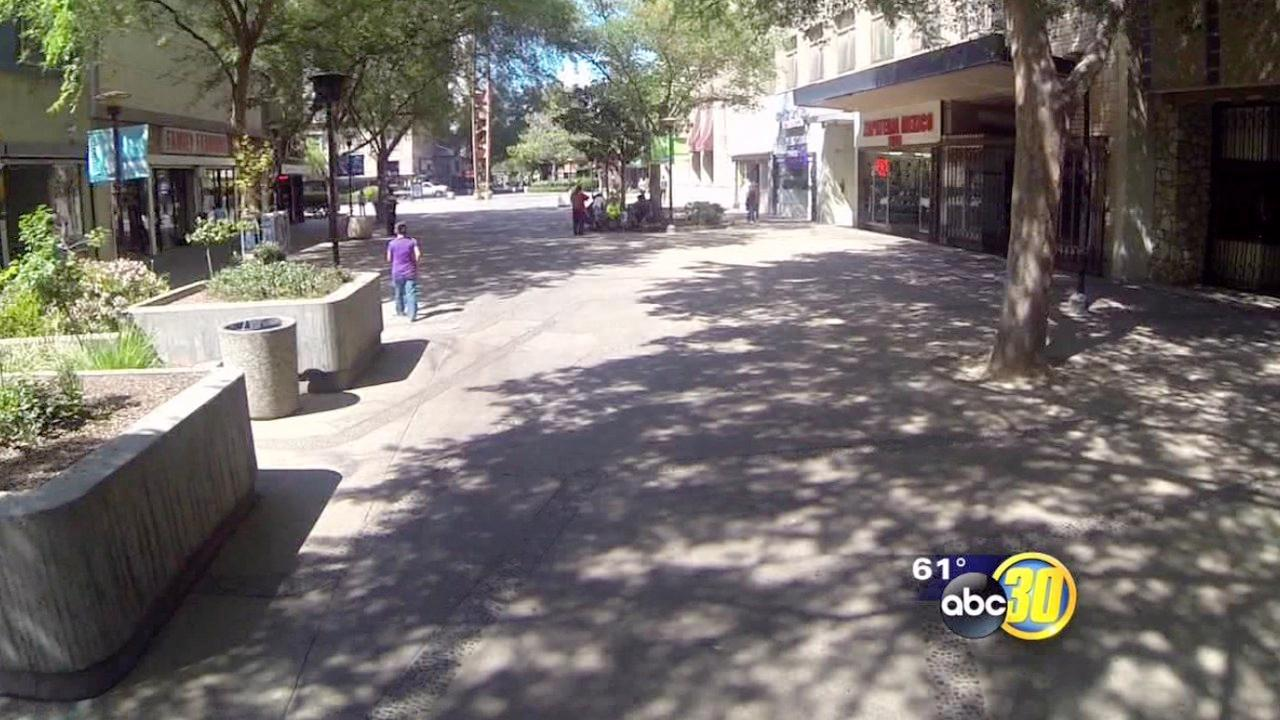 Lawsuit filed to block Fulton Mall project