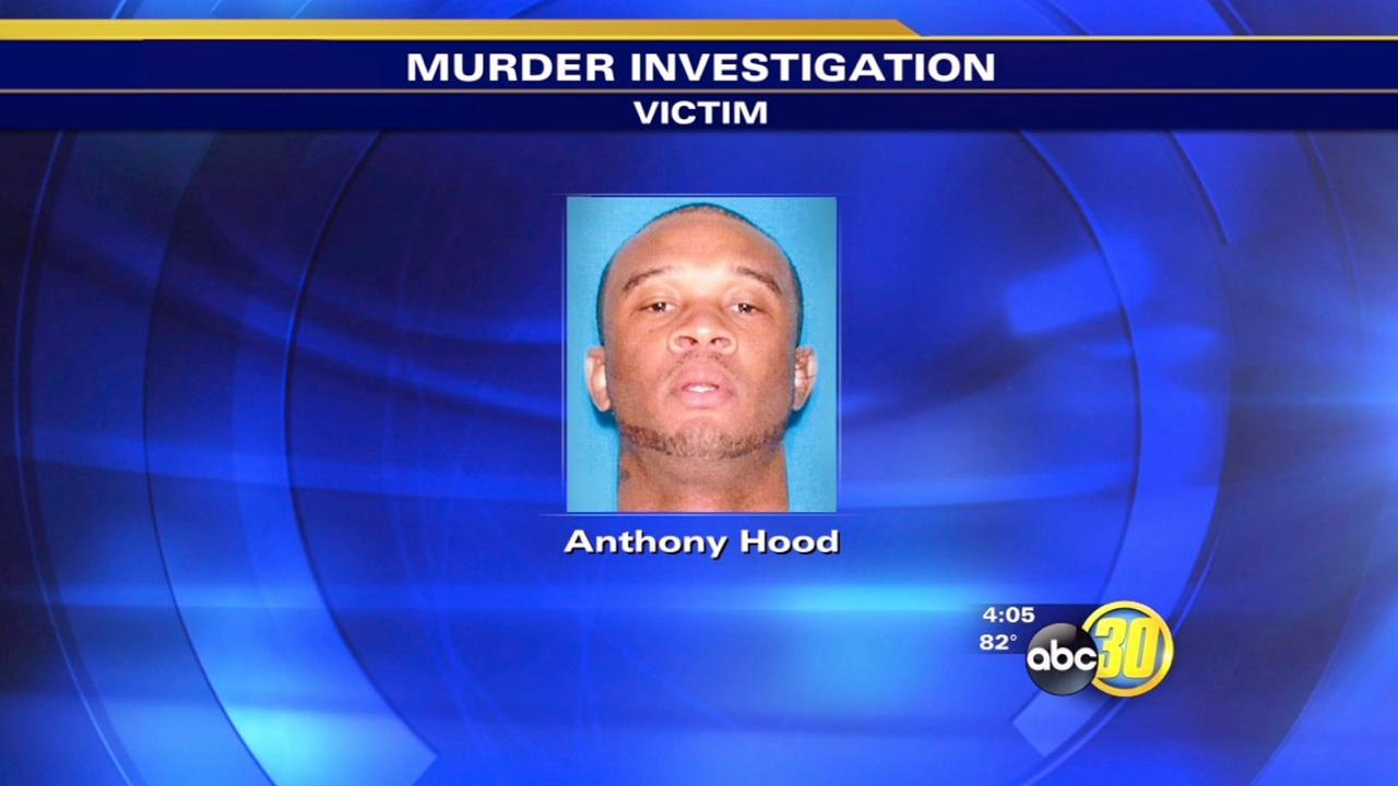 Man killed in shooting at Fresno apartment IDd