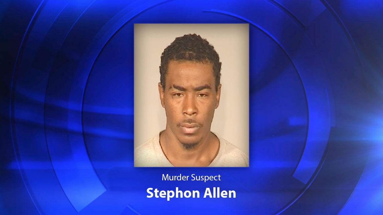 Fresno Police arrest Easter morning murder suspect