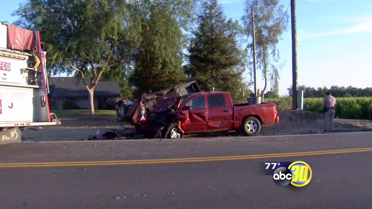 car accident fresno ca yesterday 8 Easy Ways To Facilitate - Grad