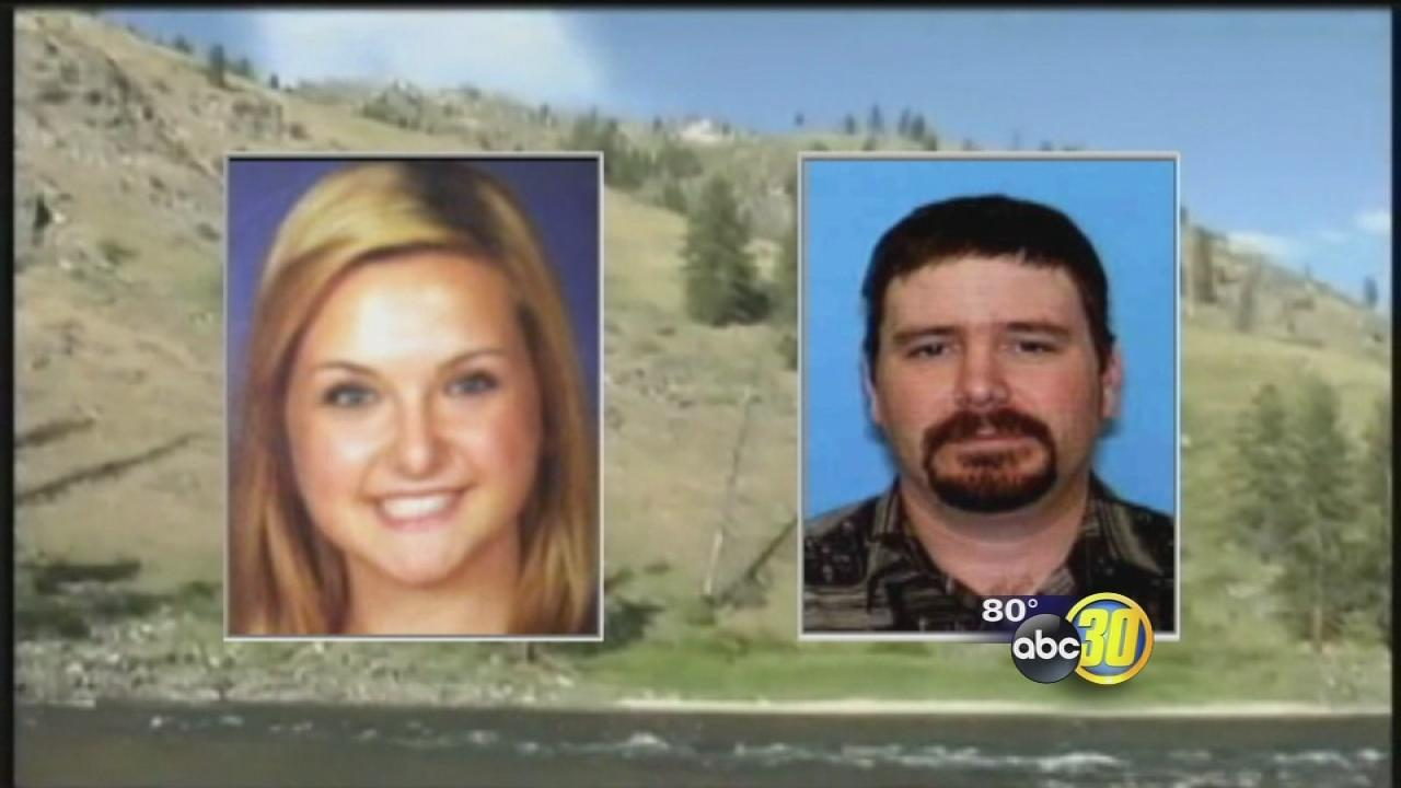 Ambert Alert case: Burned body IDed as missing girls brother