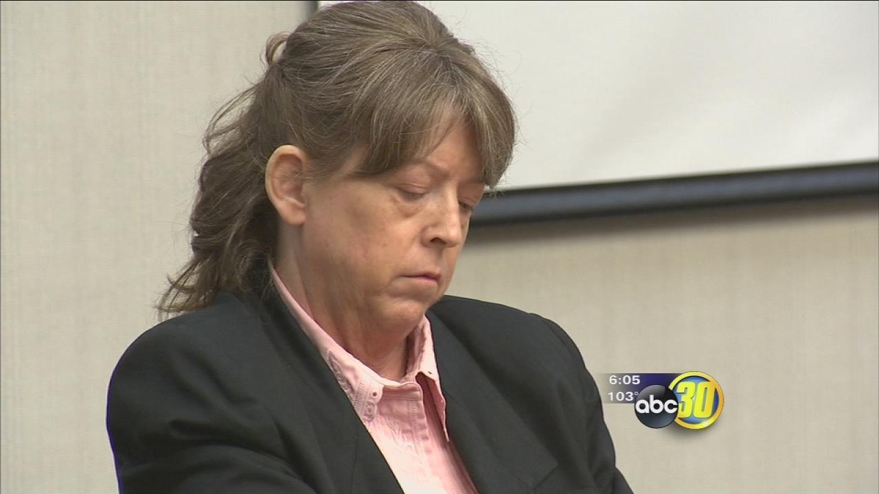 Accused Kingsburg murderer explains embarrassing facts