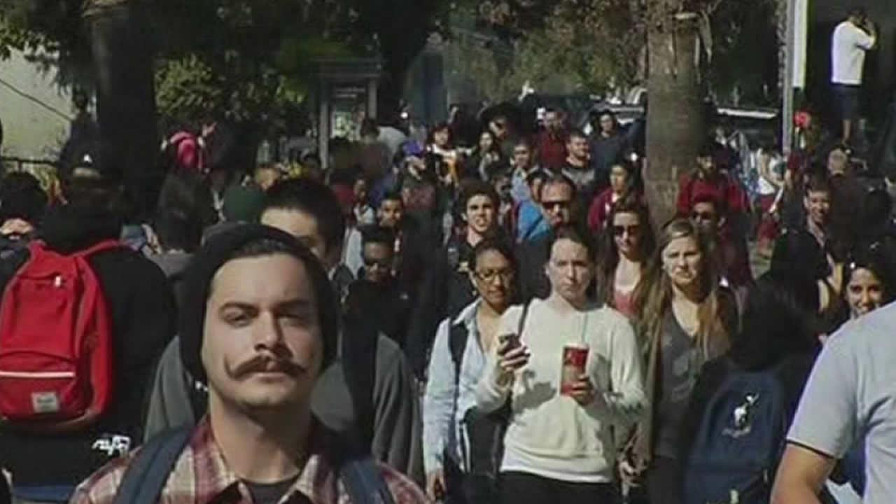 Students, professors upset SJSU decides to cut classes