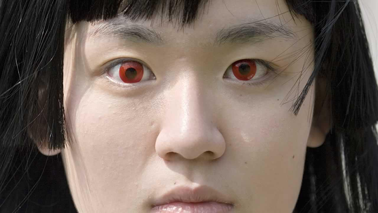 fda warns against halloween costume colored contacts | abc7news