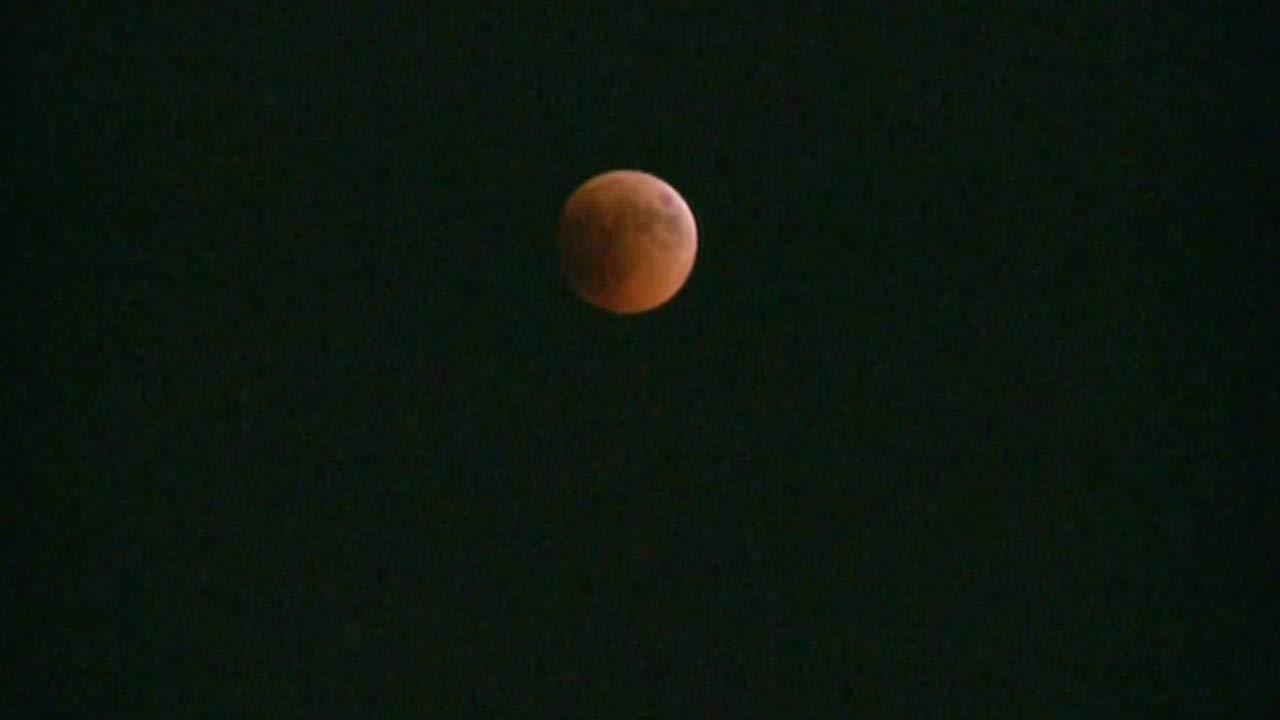 red moon tonight august 15 2019 - photo #19