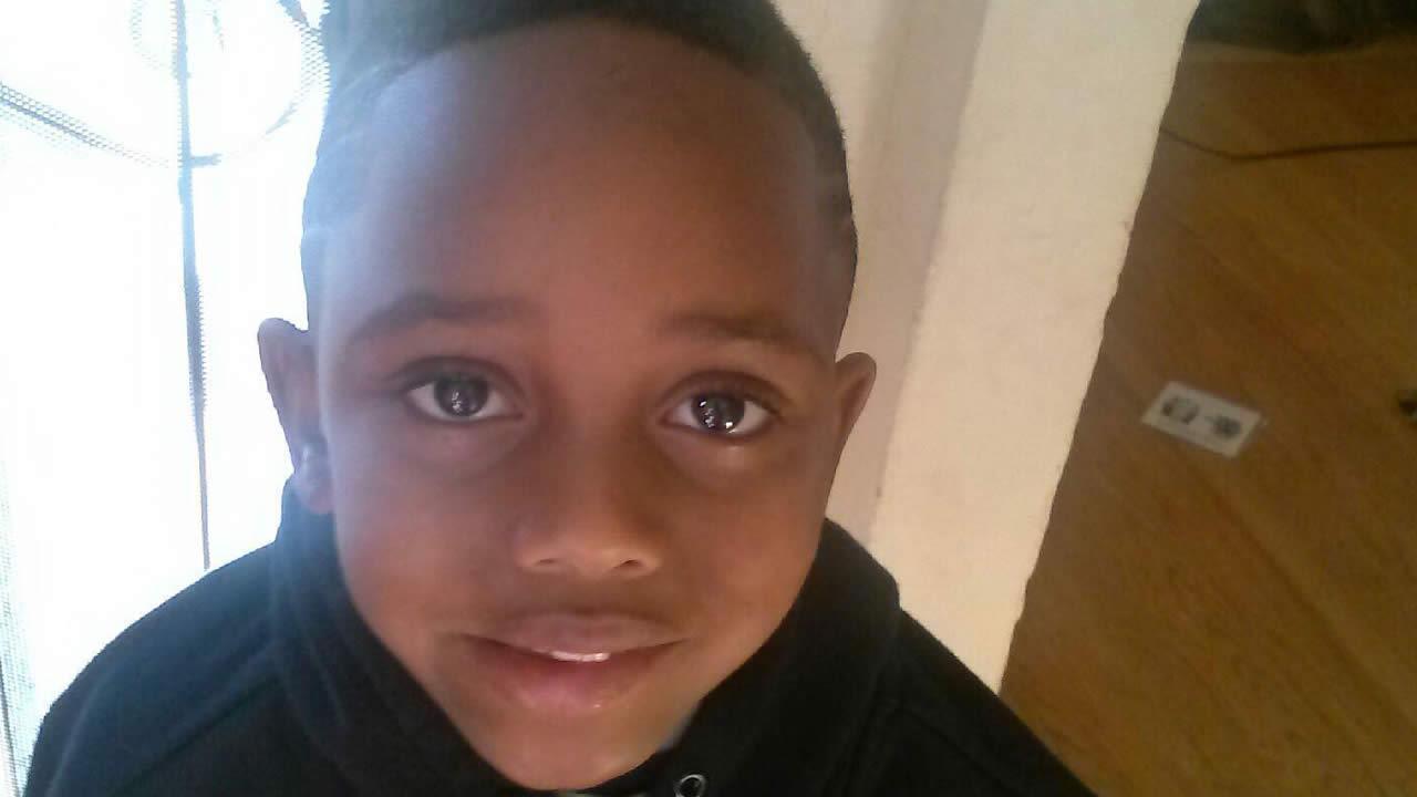 Missing boy Darryl Carter found