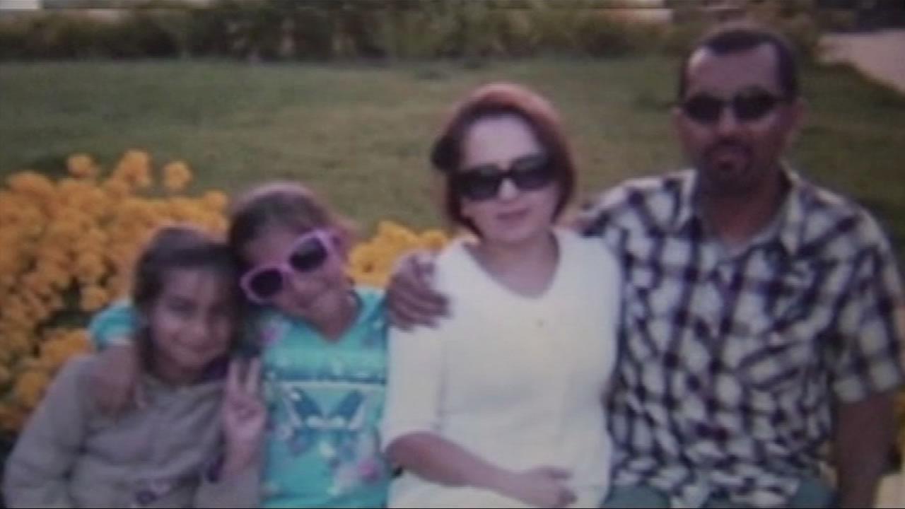 The Nuri family.