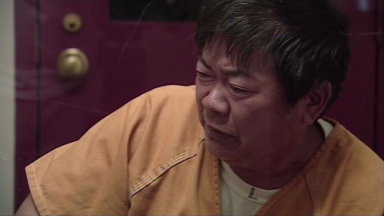 Steven Hayashi.